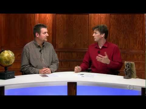 15 Questions for Evolutionists — Question 2