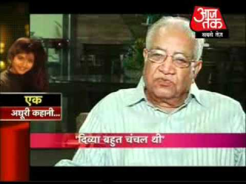 Video Divya's parents & others on AAJ TAK News (2) - Part 3 download in MP3, 3GP, MP4, WEBM, AVI, FLV January 2017