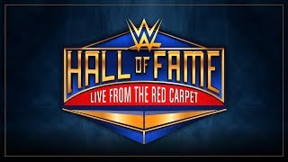 Nonton Wwe Hall Of Fame 2018 Red Carpet Live  April 6  2018 Film Subtitle Indonesia Streaming Movie Download