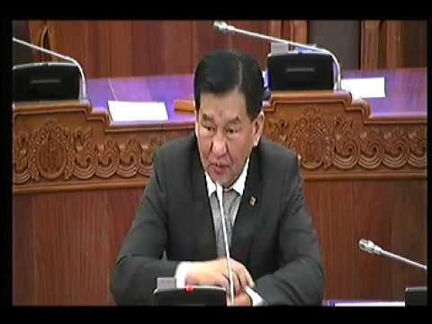 О.Баасанхүү: Шинэ Үндсэн хууль хүчин төгөлдөр болохоор Ерөнхийлөгчийн сонгуулийн хуулиа ярих хэрэгтэй