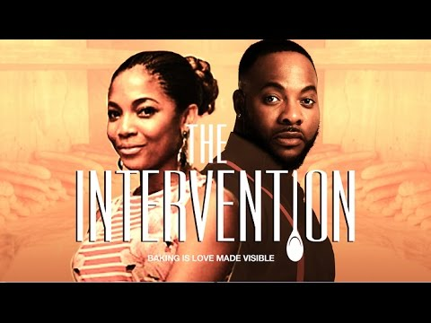 The Intervention - Latest 2017 Nigerian Nollywood Drama Movie (10 min preview)