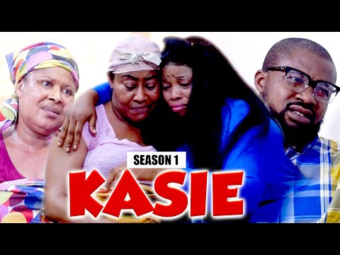 KASIE [ EPISODE  3] [NEW HIT MOVIE] -GEORGINA IBEH,NGOZI EZEONU 2021 LATEST NIGERIAN NOLLYWOOD MOVIE