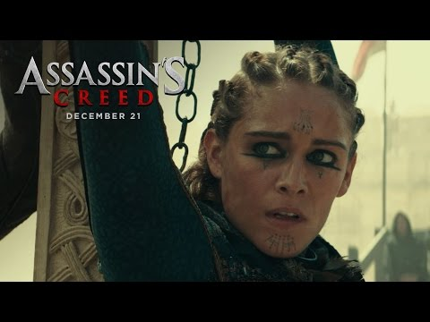 Assassin's Creed Assassin's Creed (Viral Video 'Secret Societies')