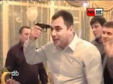 Случай на свадьбе).flv (видео)