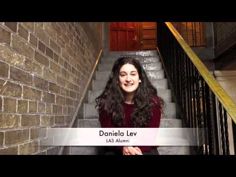 Why study Latin American Studies at the University of Toronto?