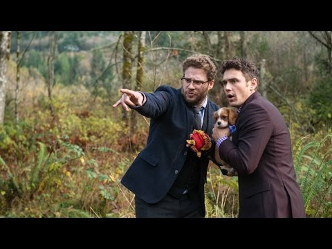 The Interview (TV Spot 'From the Guys')