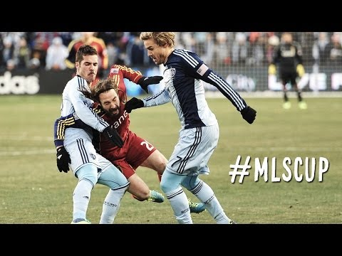 Video: Ned Grabavoy MLS Cup Postgame: