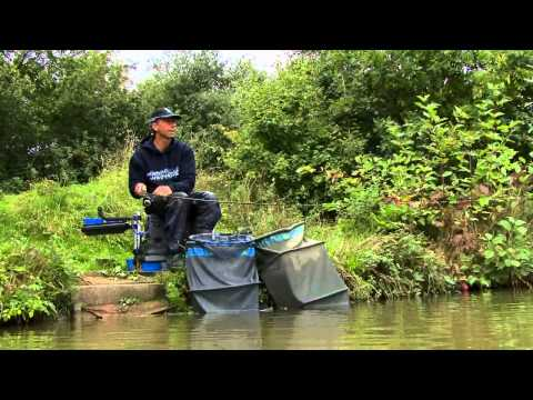 Andy Findlay Floating Feeder