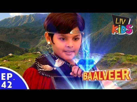 Video Baal Veer - Episode 42 download in MP3, 3GP, MP4, WEBM, AVI, FLV January 2017
