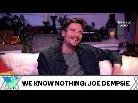 "Joe Dempsie, aka Gendry, Slips Some Hints About The ""Game Of Thrones"" Premiere"