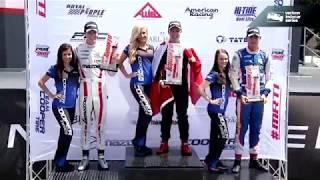 2017 Honda Indy Toronto Race Day Highlights