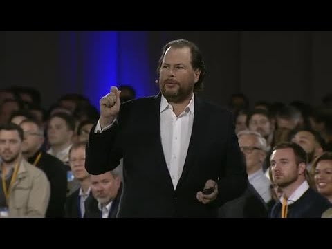 Part 2: Meet the Customer Success Platform - Salesforce World Tour Chicago