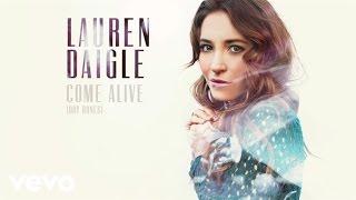 Lauren Daigle - Come Alive (Dry Bones) (Audio)