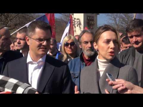 НАТАША ЈЕРЕМИЋ: МЕДИЈСКА СЦЕНА СРБИЈЕ КАТАСТРОФАЛНА