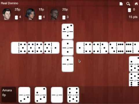 Video of Go Domino
