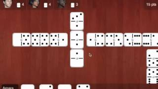Go Domino YouTube video