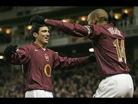 BREAKING NEWS: Arsenal Invincible Jose Antonio Reyes Has Died In A Car Crash!