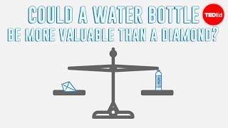 The paradox of value – Akshita Agarwal