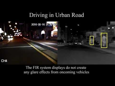 TOVIS_Automotive Night Vision System (vs Vis…