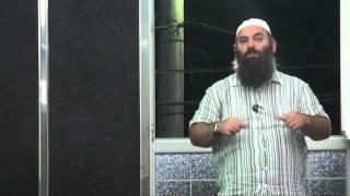 16. Syfyri - Lute Allahuno agjërues - Hoxhë Bekir Halimi