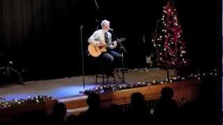 Video Martin Ledvina - Vánoční koncert 16.12.2012, Bučovice