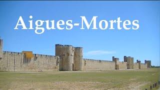 Aigues-Mortes France  City pictures : Aigues-Mortes France, les plus beaux village de France , superbe vidéo .