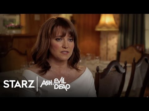 Ash vs. Evil Dead Season 1 (Featurette 'Inside Look')