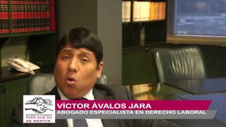 El derecho al Trabajo en el Perú
