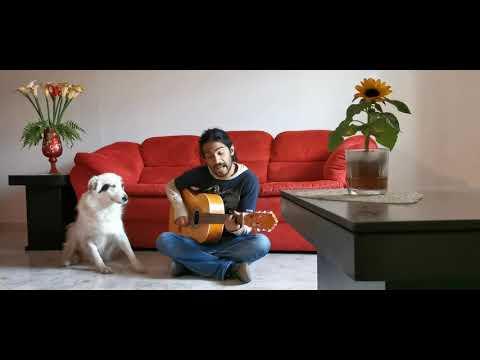 Marco Poot en Luévano Sessions