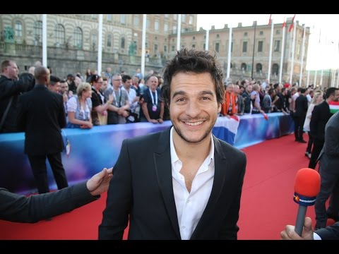 France 2016: Interview with Amir