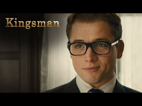 Kingsman: The Golden Circle (TV Spot 'Catch Up on the Kingsman')
