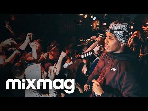 NOVELIST FT. P MONEY, AJ TRACEY, BLACKS, YGG & MORE| GRIME SET @Mixmag @Novelist