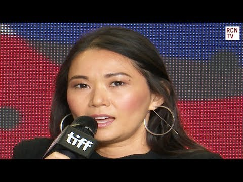 Hong Chau Interview Downsizing & Vietnamese Heritage