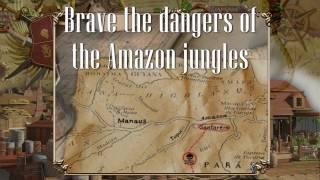 Epic Adventures: Jangada Free YouTube video