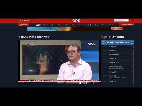 [VTV1] PHỎNG VẤN CHỦ TỊCH HĐQT SAO BẮC ĐẨU | COVID-19 và cơ hội chuyển đổi số của Việt Nam
