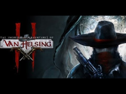 трейлер Van Helsing 2. Смерти вопреки (CD-Key, Steam, Region Free)