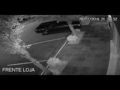 PARATI SENDO FURTADA EM HORIZONTINA (29.12.2016)