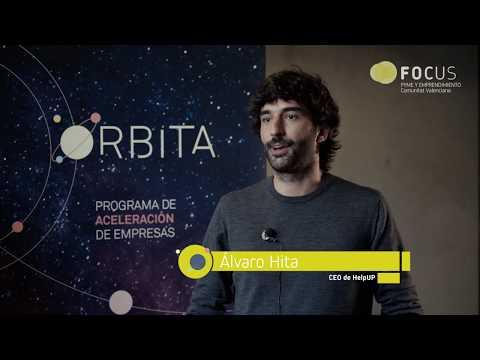 Focus Pyme Inversión y Startups. Entrevista a ganadores Programa Órbita 2019
