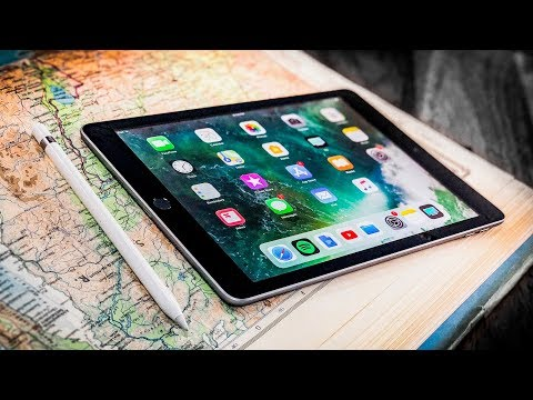 Is the 2018 iPad Worth It?