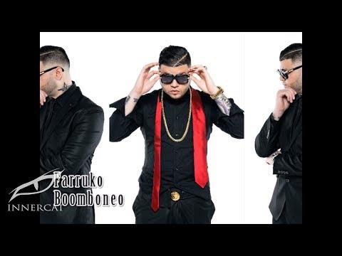 Boomboneo - Farruko ft Divino & D.Ozi