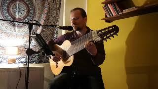 Video Svätoslav Hamaliar - Adrianopol, naživo Mandala Zvolen
