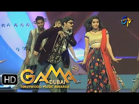 Hariteja-Anil-Dance-Performance-in-ETV-GAMA-Music-Awards-2015--20th-March-2016