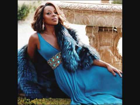MARY J BLIGE - AIN'T REALLY LOVE With Lyrics
