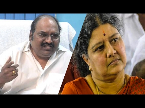 Video DMK J Anbazhagan bashes Sasikala download in MP3, 3GP, MP4, WEBM, AVI, FLV January 2017