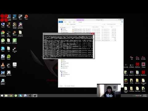 Remove Audio Tracks with MKVToolNix and .bat Script