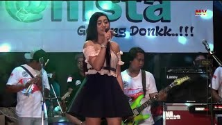 Video TAWURAN PARAH  Gara - Gara Bapaknya Joget Tak Terkendali - REVANISTA Goyang Donk.. Live Wates Undaan MP3, 3GP, MP4, WEBM, AVI, FLV September 2018