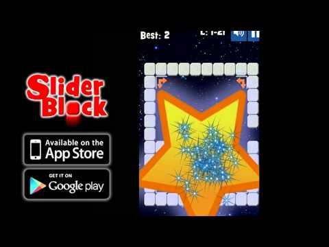 Video of Slider Block