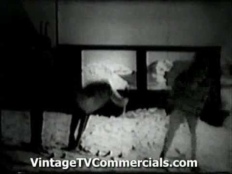Early Old Vienna Beer Commercial