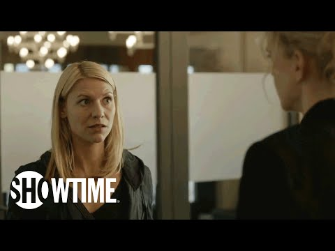 Homeland 5.10 (Clip 'He Just Disappeared')