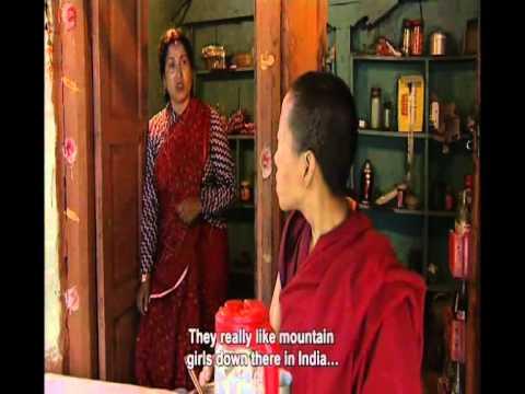 Karma – Journey to Consciousness. Trailer